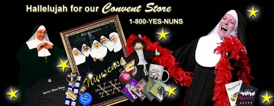 Visit our Convent Store