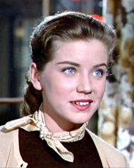 Mother Delores Hart